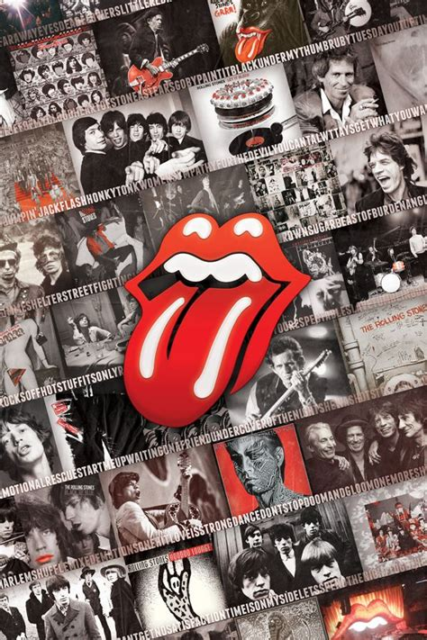 State Mba Rock by 25 Best Rolling Stones Quotes On