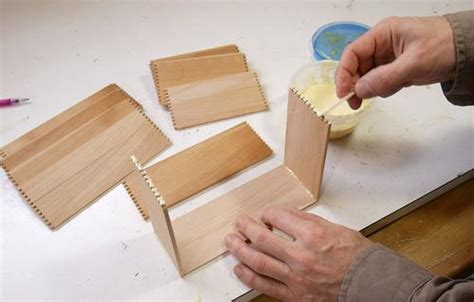 How To Make A Small Box Out Of Construction Paper - small box joined boxes