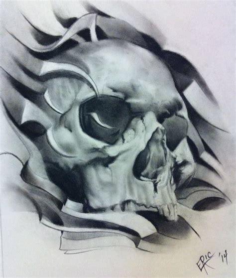 est tattoo ideas drawings brubwynus realistic skull art skull artwork tattoo com realistic