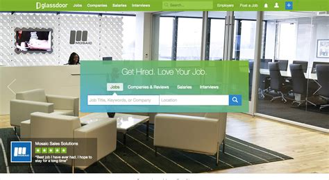 Home Trends And Design Glassdoor by Smart Design Trends One Interaction Home Screens Fourhooks