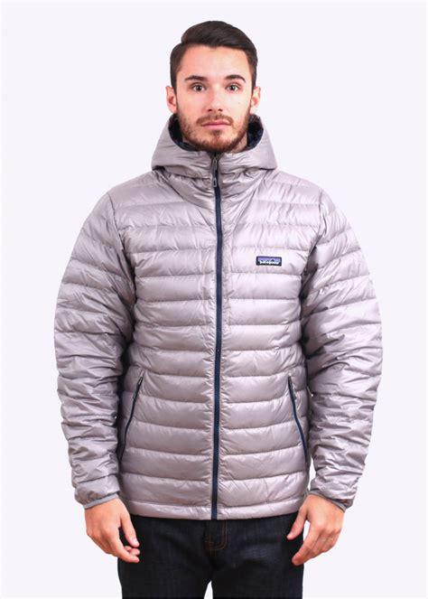 Sweater Jaket Ballin Hoodie patagonia sweater hoody feather grey