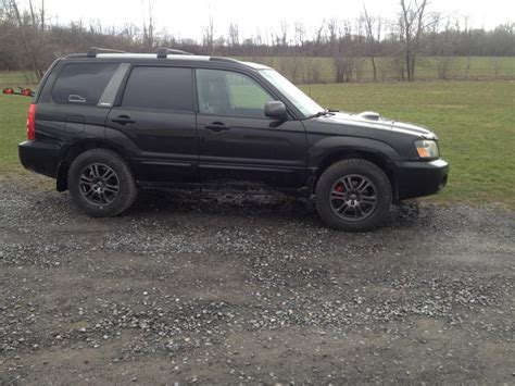 2004 Java Black Forester Xt With 1 Quot Lift And Black Rims