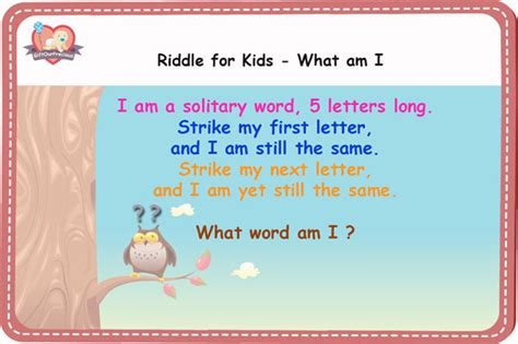 what am i what am i easy riddles for preschoolers gift our precious