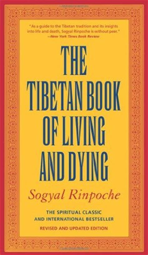 dying living books buddhism books