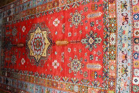 tappeto berbero tappeto berbero xx secolo antiquariato argenti e