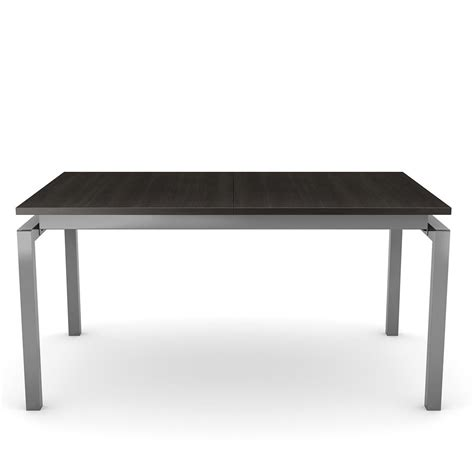 M S Dining Tables Amisco Zoom Table From 1 075 00 By Amisco Danco Modern