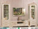 Bufet Tv Meja Tv Bunga Mawar desain bufet tv set minimalis terbaru arts indo