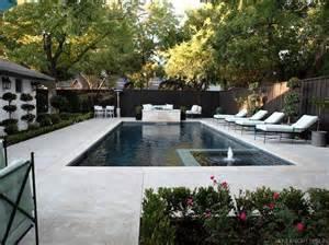 Backyard Pool And Patio Patio Decks And Pool And Patio On