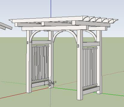 pergola design software pdf diy pergola plans software pirate chest woodworking plans furnitureplans