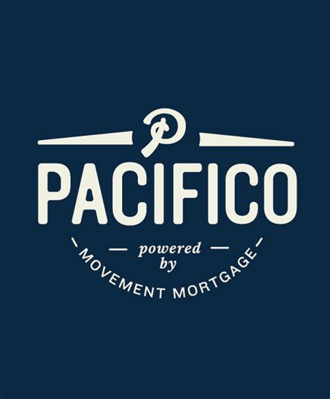 Pacific Logo 02 pacifico movement gear