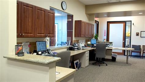 creating an efficient medical office design online intake forms medical office design reception area records storage