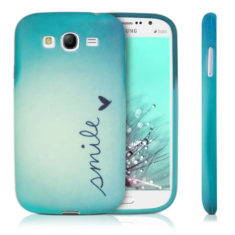 Casing Samsung Galaxy Grand Duos Custom Hardcase kwmobile tpu silicone for samsung galaxy grand neo grand duos desired ebay