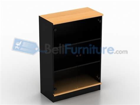 Tatakan Laser 3 Cm Untuk Meja Kaca uno classic lemari 3 rak pintu kaca afron tinggi 116 cm murah bergaransi dan lengkap