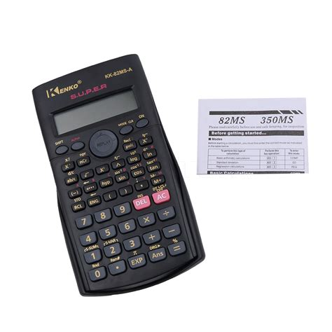 calculator function new function calculator 82ms a handheld multi function 2
