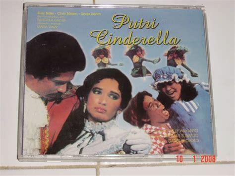 film cinderella indonesia dunia nostalgia 80 an cinderella indonesia version