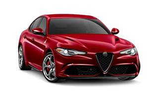Pictures Of Alfa Romeo Cars Alfa Romeo Giulia Quadrifoglio Reviews Alfa Romeo Giulia