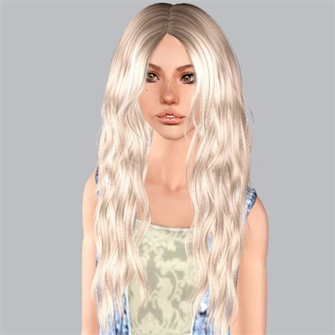 tokyo hair styles sc the sims 3 alesso s glow hairstyle retextured by plumb bombs