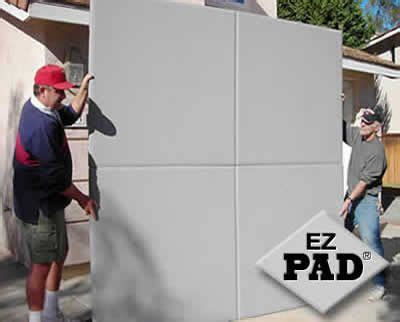 Concrete Pad For Shed Cost by Best 20 Shed Base Ideas On