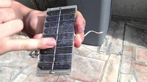 le led jardin solaire explications sur les panneaux solaires