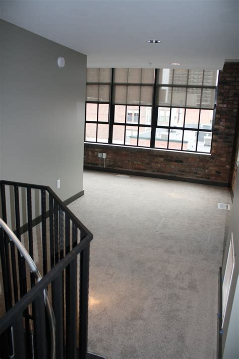 1 bedroom loft apartments 110 walton st 1 bedroom 1 5 bath loft apartment