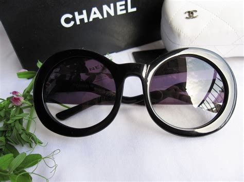 Do You Prefer This Ethereal Chanel In Real Or World by Glitter In The Air Eyewear Trends And Collections