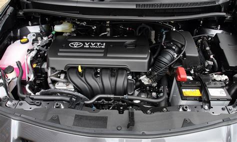 how does a cars engine work 2007 toyota highlander hybrid free book repair manuals image gallery auris 2007 engine