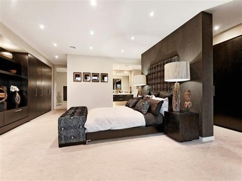 bedroom idea bedroom design idea with timber built in