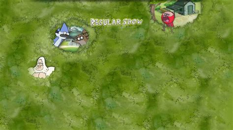 regular show backgrounds hd pixelstalknet
