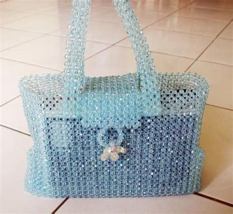Handmade Beaded Bag - 17 best images about beaded bags on bags