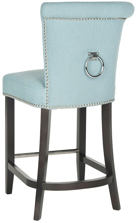 blue bar stools kitchen furniture blue bar stools kitchen furniture gray counter stools