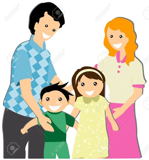 family clipart your parents clipart clipartsgram