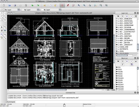 House Design Program Linux by Software Recommendation Is There A Program For Vectorial