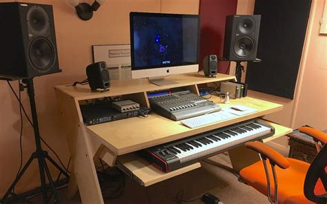 Music Studio Desk Studio Desk Ikea Uk Hostgarcia Work In Recording Studio Desk Uk