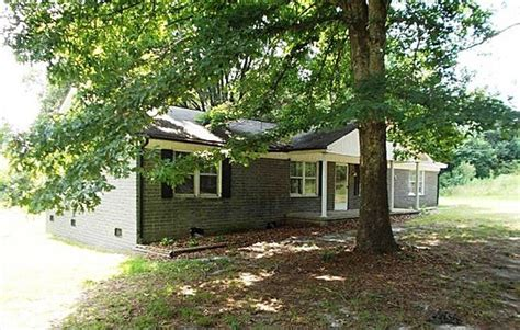 2822 crest dr iron station nc 28080 foreclosed home