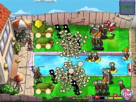 1 700 new plants are plants vs zombies android
