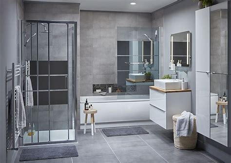 contemporary bathroom ideas ideas advice diy  bq