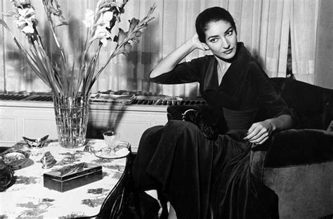 maria callas age forty years without maria callas the diva lives on