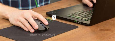 Razer Orochi 2015 8200dpi Wiredwireless Mobile Gaming Mouse razer orochi 2015 chroma dual wired wireless bluetooth
