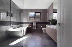 carrelage mural salle de bain contemporaine images