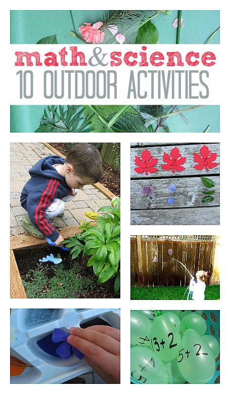 science backyard backyard science crafts for elementary
