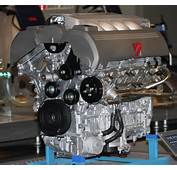 2005 Volvo V8 Enginejpg
