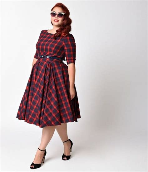 swinging skirts company 17 best ideas about plus size vintage on pinterest plus