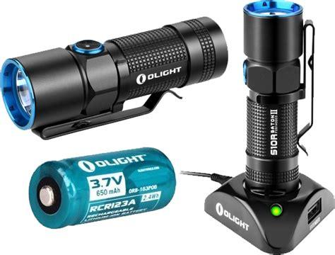 Senter Selam Anti Air Nyelam Light Diving Flashlight Cree 3w L W7m4 olight s10r ii baton 500lm rechargable alatselam