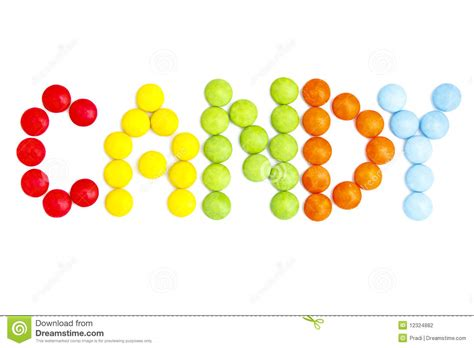 Colored Candy Stock Photo Image Of Spotted Colours