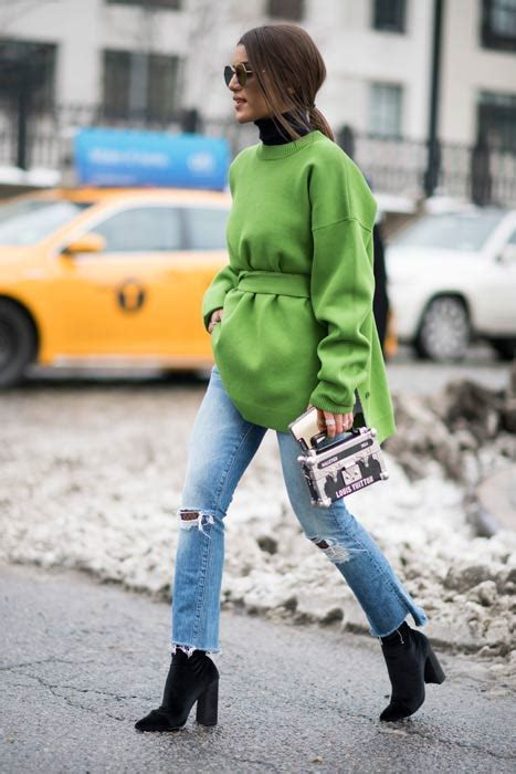 Fashion News Weekly Up Bag Bliss 17 by New York Fashion Week The Best Style Pics Photo 6