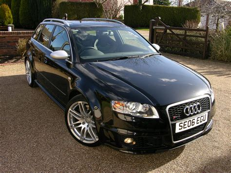 file audi rs avant flickr  car spy jpg