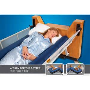 automatic beds freedom bed automatic lateral rotation are you tired of