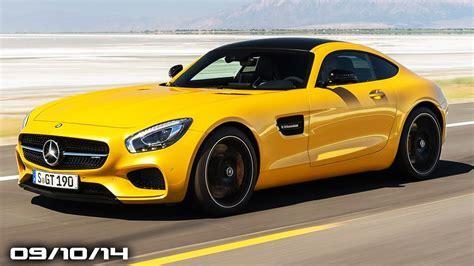 503 HP Mercedes AMG GT S, Audi A9, 2015 Jaguar XE S   Fast Lane Daily   YouTube