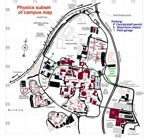 stony brook map stony brook map ny images