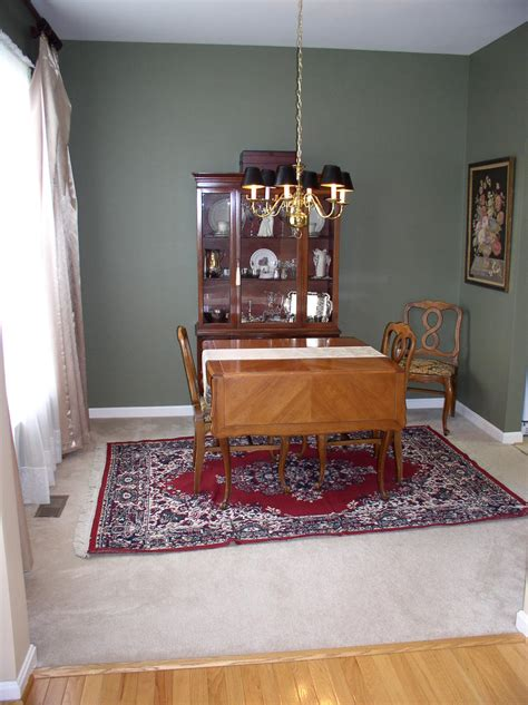 Antique Green Dining Room Antique Room Green Interiordecodir